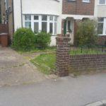 Rickmansworth driveway