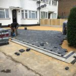 Driveways in ruislip